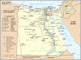 Egypte (land)