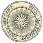 original seal