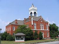 Union County Georgia Courthouse.jpg