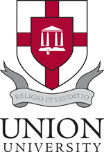 Official crest of Union University (Trademark of Union University)