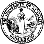 University of Alabama at Birmingham seal.png