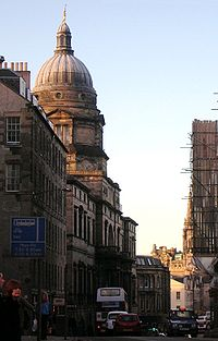University of Edinburgh, Old College.jpg