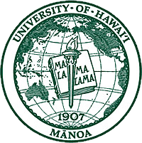 Seal of the University of Hawaiʻi System