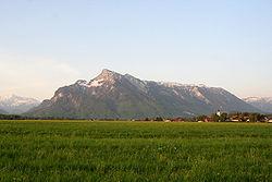 Untersberg von salzburg.jpg