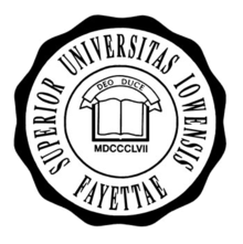 Upper Iowa University Official Seal.png