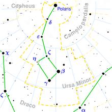 Ursa Minor constellation map.png