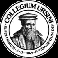 Ursinus College seal.png