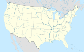 Detroit is located in United States