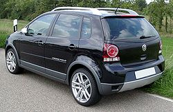 VW CrossPolo rear 20080828.jpg
