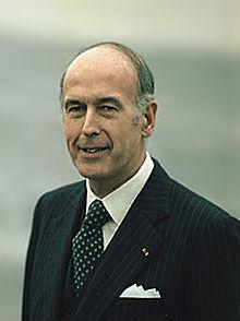 Élection présidentielle française de 1974