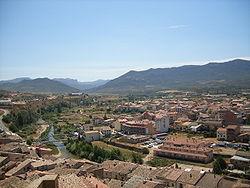 Valderrobres desde su Castillo.jpg