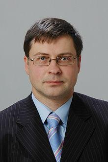 Valdis Dombrovskis 2011.jpg