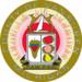 Seal of Van Buren County, Michigan