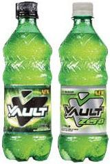 Vault and Vault Zero