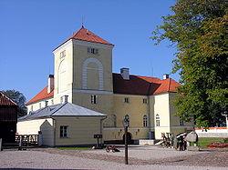 Ventspilis. Livonijos ordino pilis, 1290 m. 2006-09-22.jpg