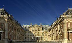 Portail de Versailles