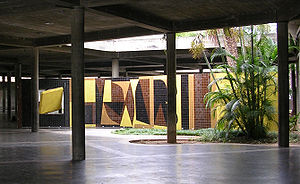 Victor Vasarely (28Tribute to Malevitch) UCV 1954.jpg
