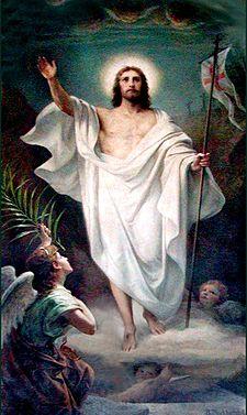 Easter  Pascha