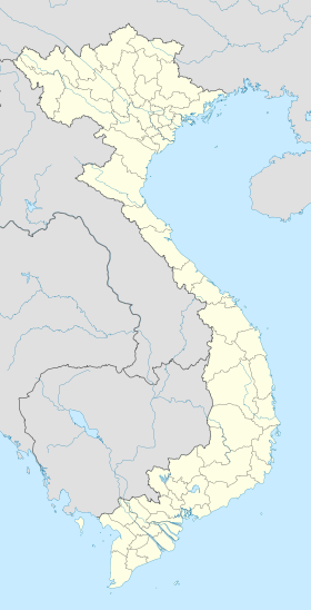 Vung Tau is located in Vietnam