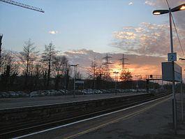 Southampton Central
