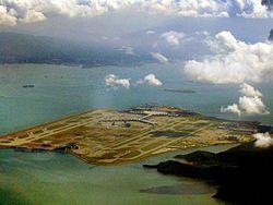 Aéroport international de Hong Kong