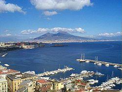 Image illustrative de l'article Naples