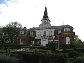 Mairie de Villers-Bretonneux