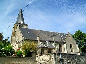 Image illustrative de l'article Vineuil-Saint-Firmin