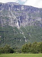 Vinnufossen, Sunndal, Norway (front).jpg