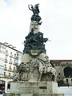 Vitoria - Monumento Batalla Vitoria1.JPG
