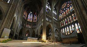Image illustrative de l'article Diocèse de Metz