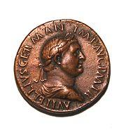 Image illustrative de l'article Vitellius