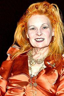 Vivienne Westwood by Mattia Passeri.JPG