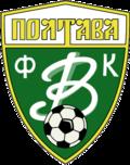 Logo du FC Vorskla Poltava