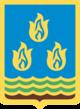 Blason de Bakou