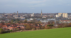 Vue d'ensembleLes photos de Wakefield sur Commons