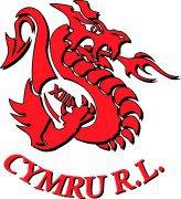 Badge of Wales team