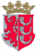 Armoiries d'Eindhoven
