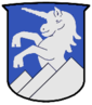 Coat of arms of Affing