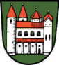 Coat of arms of Amorbach
