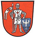 Blason de Bamberg