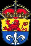 Coat of arms of Darmstadt