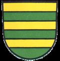 Blason de Filderstadt