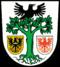 Coat of arms of Fürstenwalde/Spree