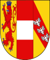 Wappen Habsburg-Lothringen Schild.svg