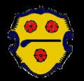 Blason de Helmstadt