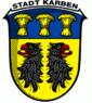 Coat of arms of Karben