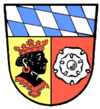 Coat of Arms of Freising district