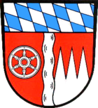 Coat of Arms of Miltenberg district