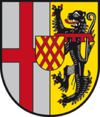 Wapen van Landkreis Vulkaneifel